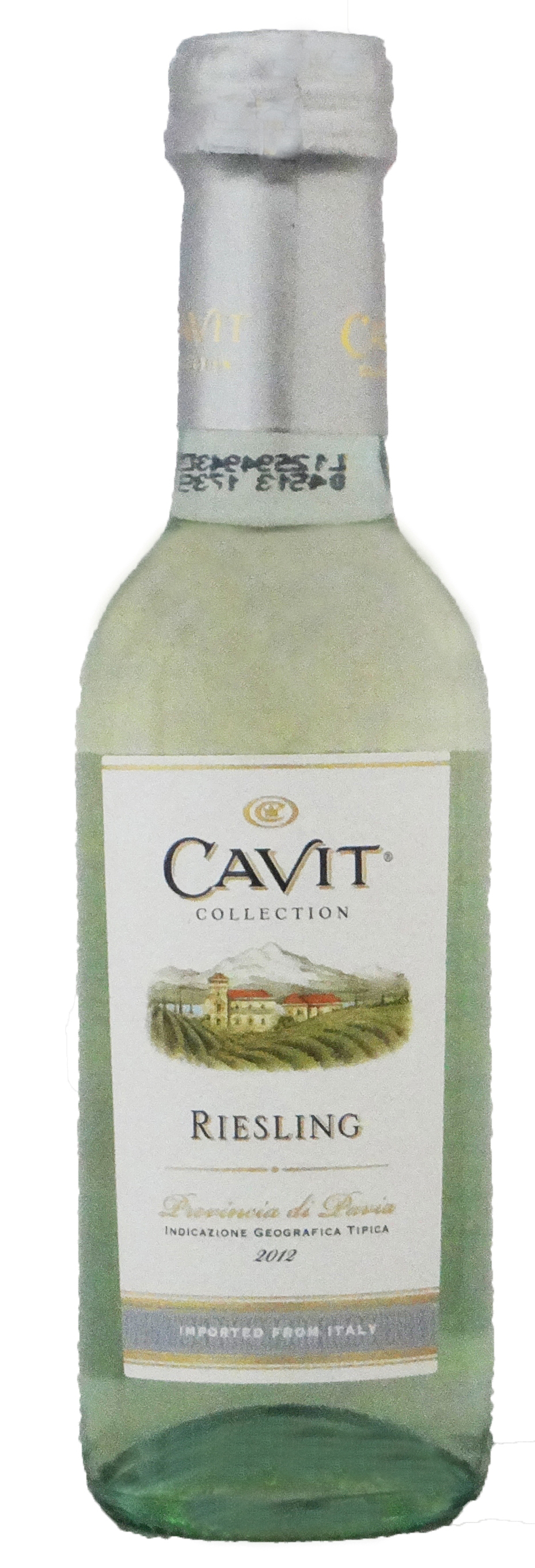 Order Wedding Wine Favors Mini Bottles of White Wine